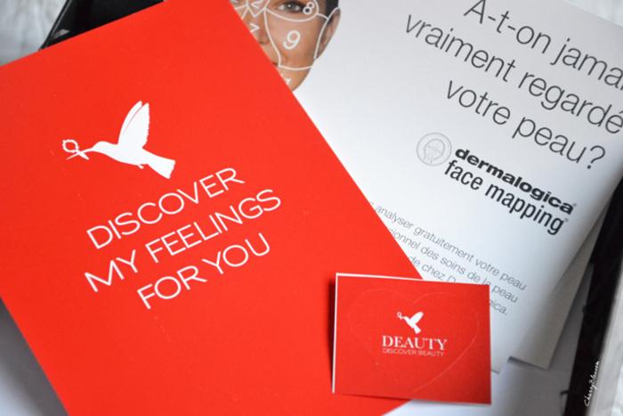 Concours : Remportez la Deauty Box de Janvier en Février!