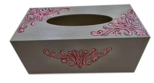 Les boites à mouchoirs de Chrisiane