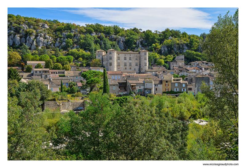 Road Trip II, itinéraire d'un Scootard en Ardèche