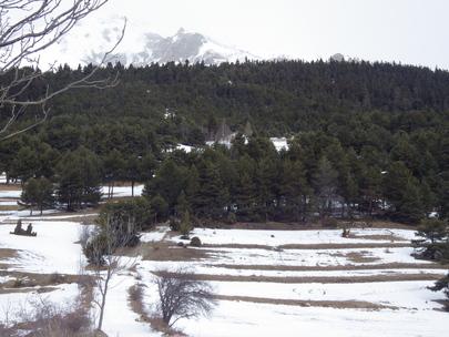 topo Plateau des Arponts