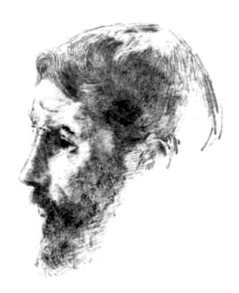 Pierre Bonnard (par Odilon Redon)