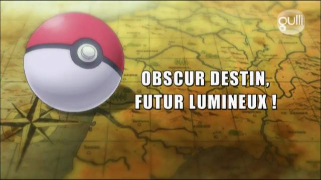 Obscur destin, futur lumineux !