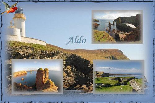 PPS Iles Shetland