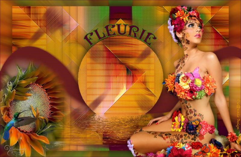 *** Fleurie ***