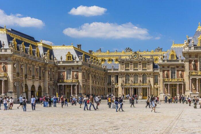 6 anecdotes à avoir en tête au moment de visiter le château de Versailles
