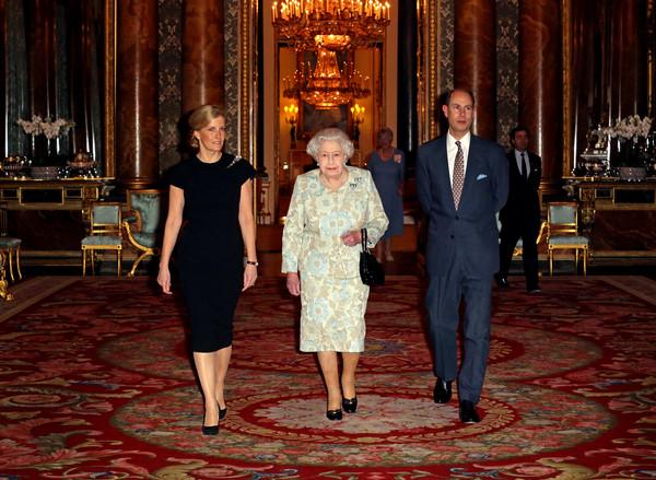 A Buckingham