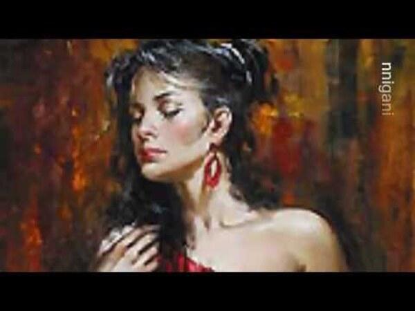 B-TRIBE - Te Siento (1995)  (Flamenco)