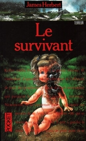 Le survivant - James Herbert