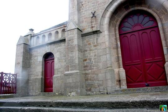 Normandie mai 2017 : BARFLEUR