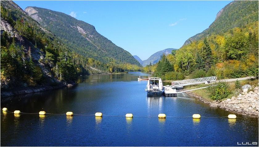 Les hautes-Gorges-de-la-Rivière-Malbaie