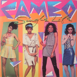 Cameo - Single Life - Complete LP