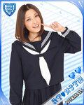 Rika Ishikawa 石川梨華 Suugaku♥Joshi Gakuen 数学♥女子学園