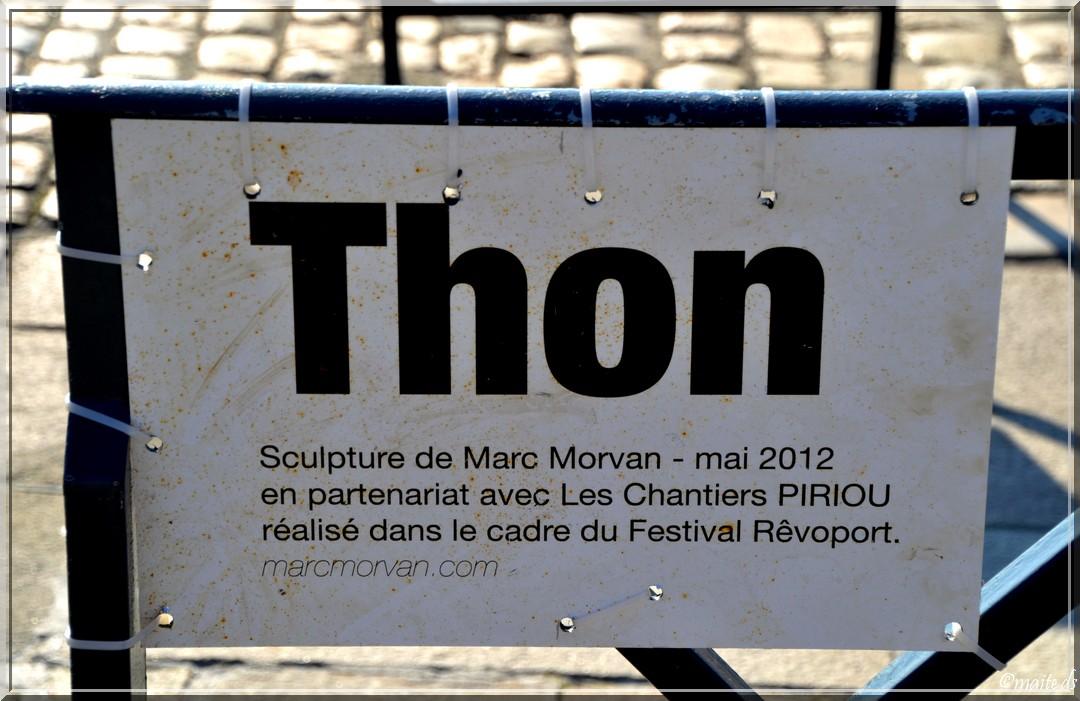 Sculptures de Marc Morvan