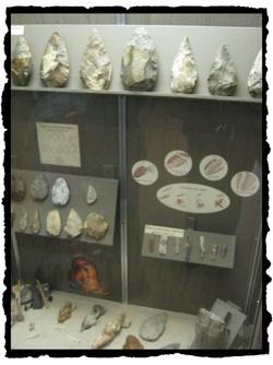 Le musée Alfred Bonno ....