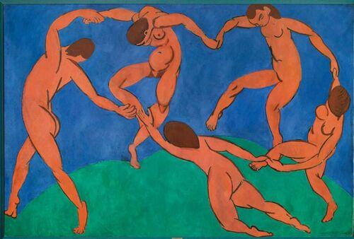Les arts décollent