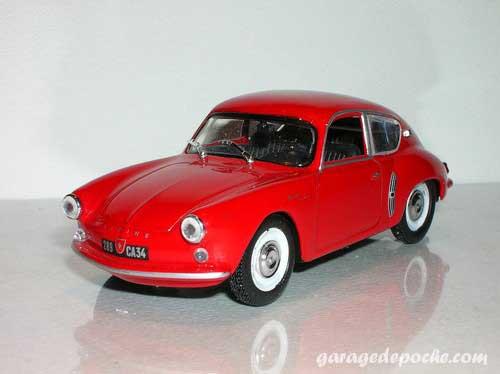 Alpine A106 1958