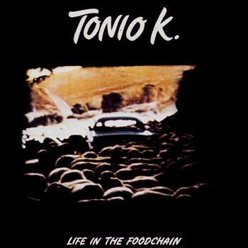 Madeleine: Tonio K - Life in the foodchain (1978)