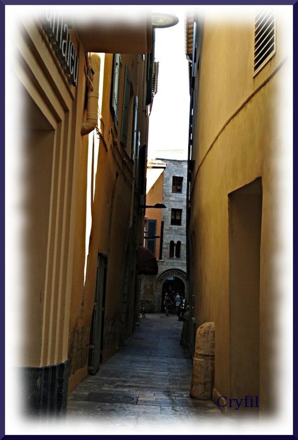 Encore une petite balade à Perpignan