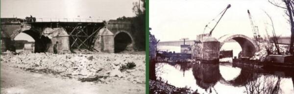 démolition pont 1
