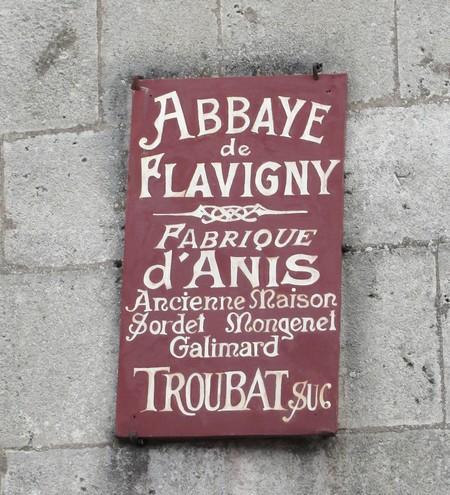 Flavigny sur Ozerain