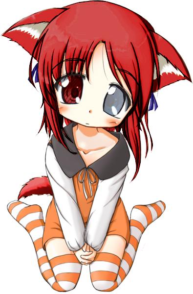 Tsuki kawaii