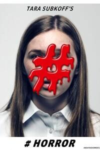 #Horror : 6 préadolescentes passent une nuit sur leur addiction à un jeu social en ligne plein de cyber-harcellement. Elle va bientôt se transformer en une nuit de terreur. ...-----... Origine du film : Américain Réalisateur : Tara Subkoff Acteurs : Sadie Seelert, Haley Murphy, Bridget McGarry Genre : Horreur Durée : 01h43min Date de sortie : 20 November 2015 Année de production : 2015 Titre Original : #Horror