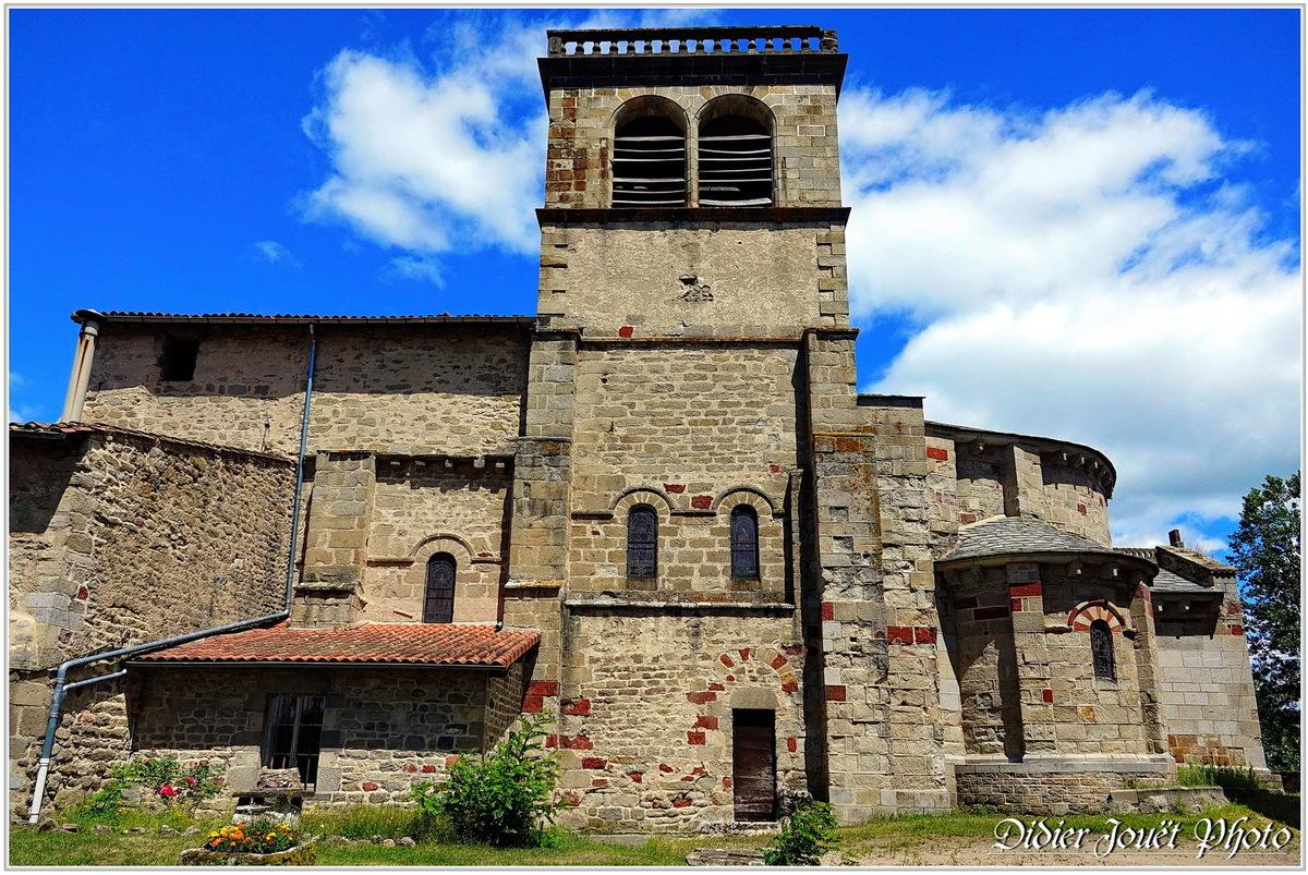 63 . Puy de Dôme - Saint Dier d'Auvergne (1)