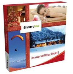 Smart box - merveilleux noel