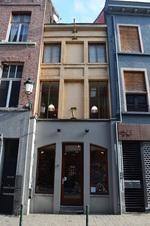 TULITU au coeur de Bruxelles