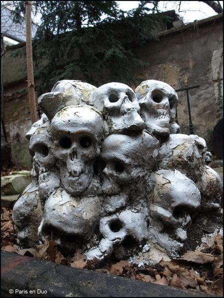 Musée des Vampires - 2