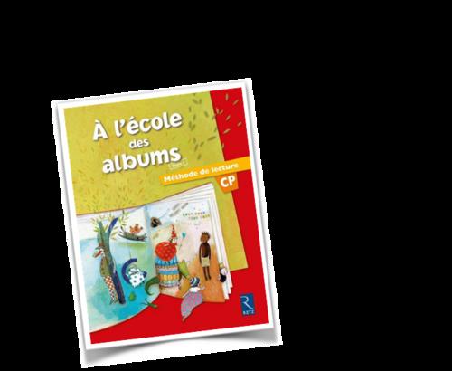 A l'école des albums - Différenciation