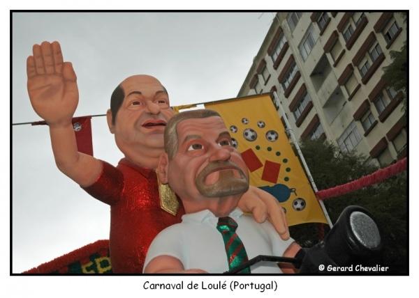 Carnaval de Loulé - Algarve