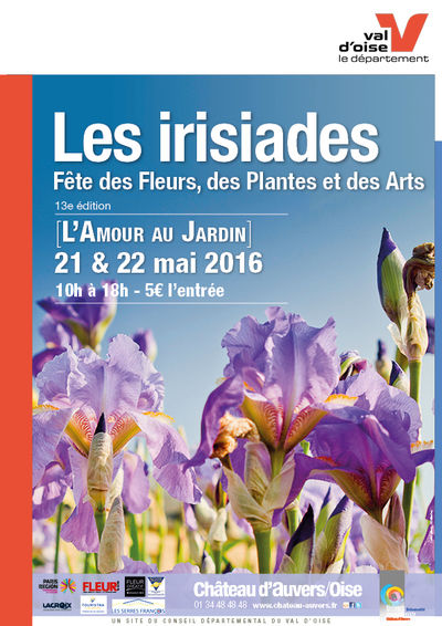 Fêtes des plantes : agenda du printemps