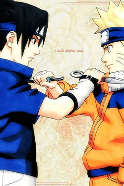 Naruto : Musiques