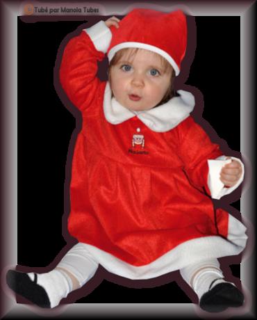 Tube enfant de Noel 2991