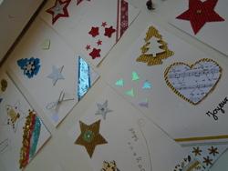 "Atelier ""Bricolage de Noël"""