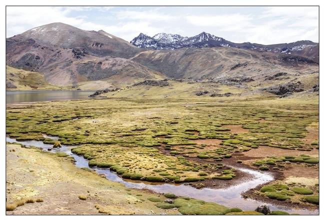 Ayacucho - Huancavelica suite bis 3