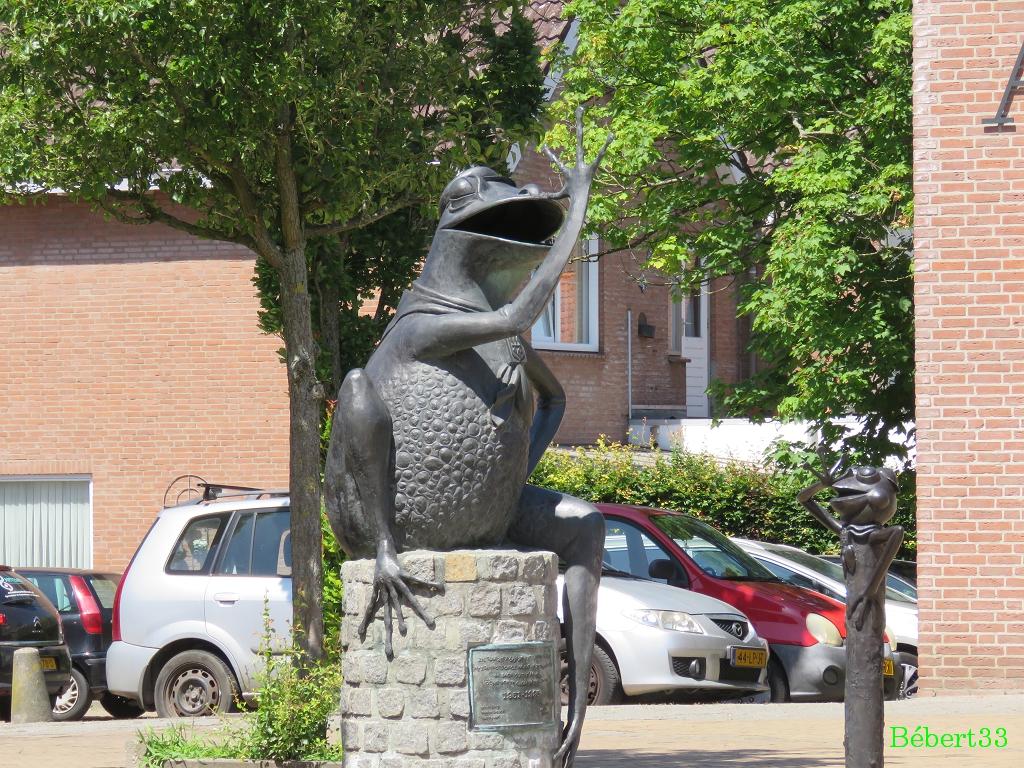 Biesbosh Oudenbosch