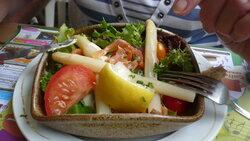 salade guinguette