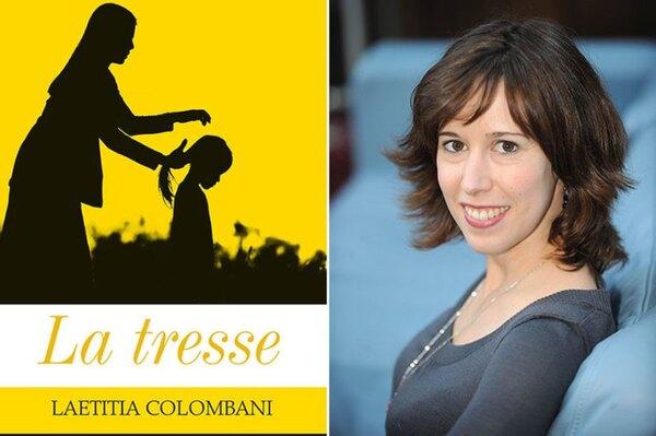 """Je viens de lire """"La tresse"""" de Laetitia Colombani et j'ai adoré"""