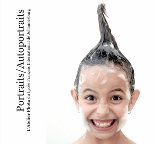 """Nouveau livre """"Portraits/Autoportraits"""""""
