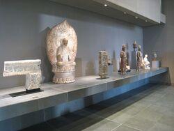 Sur les traces du Buddha - Le 25 septembre 2013