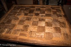 Restauration Table