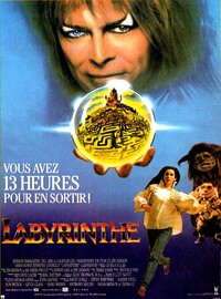 LABYRINTHE BOX OFFICE
