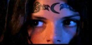 tatouage de zoey