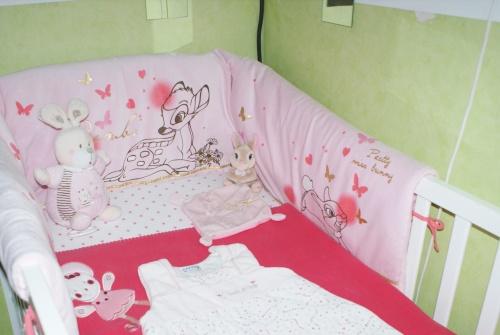 Chambre de baby - 39 sa
