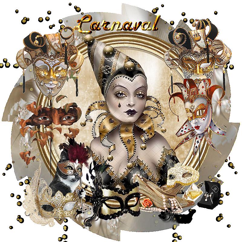 carnaval    printanier