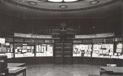 La Bibliothèque Warburg