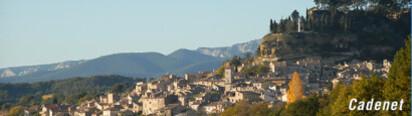cadenet village 1