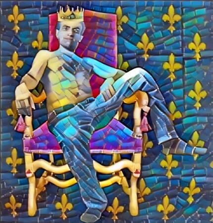 Le Roi Djedge